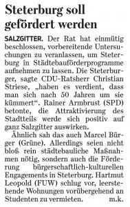Salzgitter-Zeitung 30.11.2012 Seite 16 - Steterburg (Kopie)